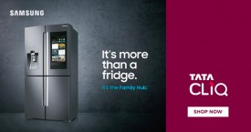 Tatacliq Great Offer : Upto 30% Off on Samsung Refrigerators