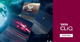 Tatacliq Hot Deal : Upto 40% Off Student Laptop