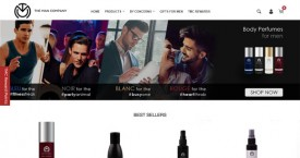 Themancompany Flat Rs. 175 Off on Hair Oils