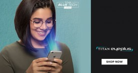Titan eyeplus New Launch : Get Sunglasses At Rs.799 Onwards
