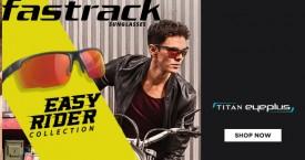 Titan eyeplus Titan Eyeplus Offer : Upto 20% OFF on International Brands