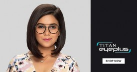 Titan eyeplus Special Offer : Get Upto 40% Off on New Frames