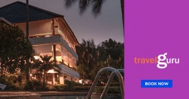 Travelguru Flat 10% Off on Hotel Bookings with Standard Chartered Debit / Credit Cards Users. Book Now.