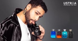 Ustraa Special Offer : Upto 50% Off on Perfume for Men