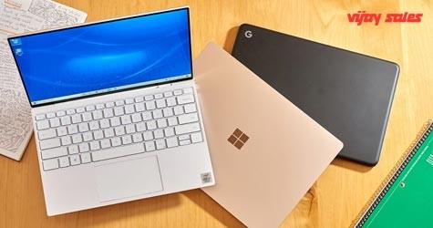 Vijaysales Mega Deal : Upto 38% Off on Laptops
