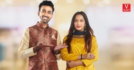 Vmart Special Deal : Wedding Wear Starting At Rs. 399