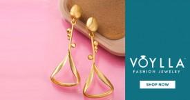 Voylla Art Skool Collection - Upto 50% OFF