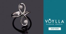 Voylla Women's Jewellery Starts From Rs. 199