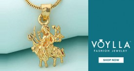 Voylla Tulip Jewellery Collection - Upto 50% OFF