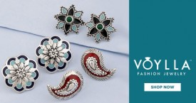 Voylla Best Price : Women Jewellery Under Rs. 499