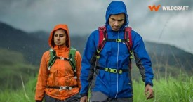 Wildcraft Exclusive Offer : Upto 60% Off on Rain Wear