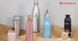 Wonderchef Best Offer : Upto 50% Off on Flasks