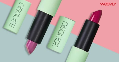 Woovly Special Offer : Upto 25% Off on Lips Care