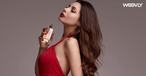Woovly Best Deal : Upto 25% Off on Fragrance