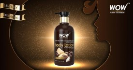 Wow Special Offer : Flat 40% OFF on Body Lotion