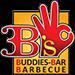 3b's-buddies, Bar & Barbecues