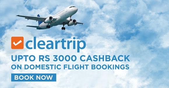 Domestic Flight Bookings