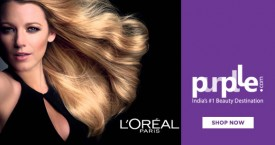 Purplle Loreal Paris Offer : Upto 33% OFF