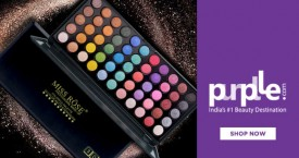 Purplle Miss Rose : Get Upto 50% OFF on Makeup