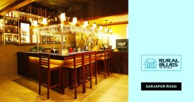 Rural blues-the restobar GuitarClub presents Omar Live and Unplugged