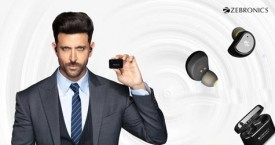 Zebronics Great Deals : Upto 25% OFF on Wireless Earbuds