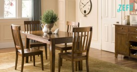 Gozefo Special Deal : Upto 65% Off on Dining Tables