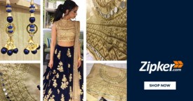 Zipker Flat Rs. 125 Off on All Products