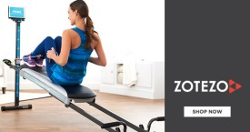Zotezo Get Upto 66% OFF on Fitness Products At Zotezo