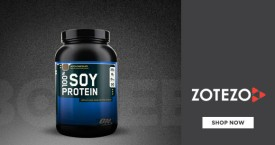 Zotezo Get Upto 10% OFF on Optimum Nutrition Products