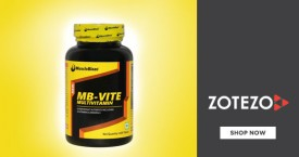 Zotezo Zotezo Offer: Upto 71% OFF on Vitamin & Dietary Supplements