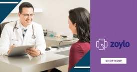 Zoylo Special Offer : Upto 15% OFF on Doctor Consultation Fee