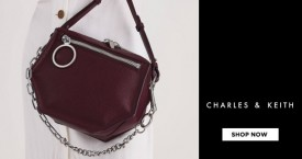 Charleskeith Great Deal : Women's Bags Starting at Rs. 109