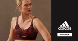 Adidas Special Deal : Upto 40% OFF on Women's Sports Bra