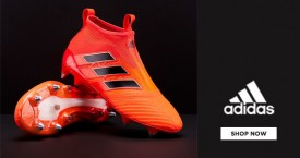 Adidas Best Offer : Football Boots Upto 50% Off
