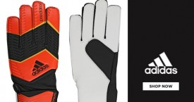 Adidas Mega Offer : Gloves & Scarves Upto 60% Off