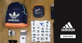 Adidas Best Price : Adidas Men's Accessories Upto 50% OFF