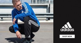 Adidas Adidas Sale : Men's Clothing Upto 50% OFF