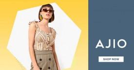 Ajio Best Offer : Upto 85% Off on Women's Tops