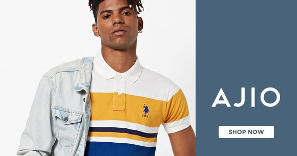 Big Discounts : Upto 40% OFF on US Polo Assn. Jeans, Trousers, Pants