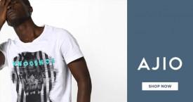 Ajio Great Deal : Men's Wear Under Rs. 599