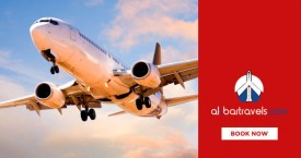 Akbartravels Get Upto Rs. 5,000 Off on Domestic Flights Every Tuesdays