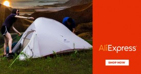 Aliexpress Outdoor Sports And Entertainments Upto 70% OFF