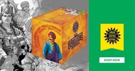 Amarchitrakatha Limited Period Offer : Amar Chitra Katha Ultimate Collection Upto 30% OFF