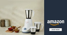Amazon Cooking Essentials - Upto 50% OFF