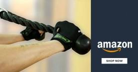 Amazon Best Deals on Fitness Accessories