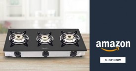 Amazon Upto 60% OFF on Kitchen & Dinning