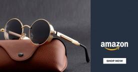 Amazon Sunglasses - 30% - 70% OFF