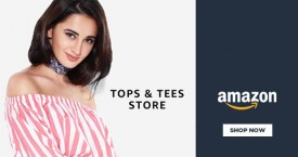 Amazon Great Deals on Women's Tops, Shirts & Tees