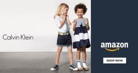 Amazon Upto 40% OFF on Calvin Klein