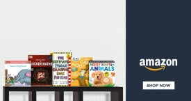 Amazon Books For Childrens & Young Adults